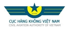 Civil Aviation Authority Of Vietnam