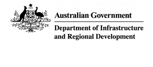Australian Government Department Of Infrastructure & Regional Development